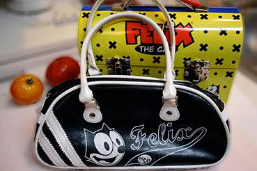 Felix purses