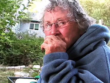 Grandma Coy