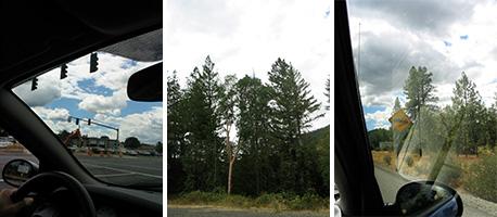 Road Trip Montage 2